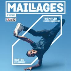 Maillages - danse hip hop
